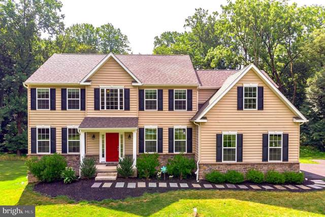 1611 Dillon Road, AMBLER, PA 19002 (#PAMC618022) :: John Smith Real Estate Group
