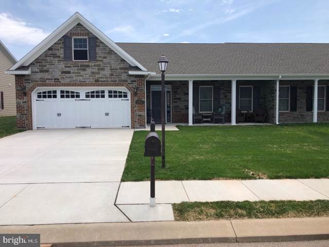 53 Stedtle Court, LITTLESTOWN, PA 17340 (#PAAD107836) :: Younger Realty Group