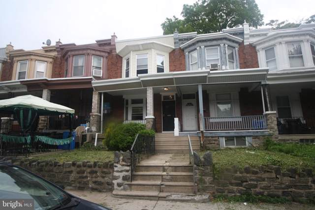 133 W Wyneva Street, PHILADELPHIA, PA 19144 (#PAPH816316) :: Keller Williams Realty - Matt Fetick Team