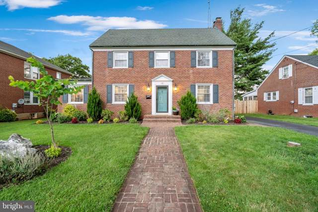 48 W Green Street, WESTMINSTER, MD 21157 (#MDCR190352) :: Pearson Smith Realty