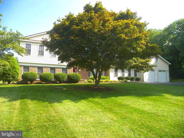 13612 Skyview Terrace Court, MOUNT AIRY, MD 21771 (#MDFR250170) :: RE/MAX Plus