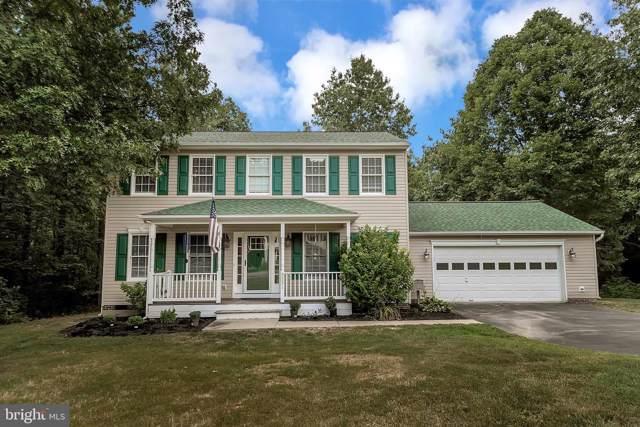 3231 Lancaster Ring Road, FREDERICKSBURG, VA 22408 (#VASP214430) :: John Smith Real Estate Group