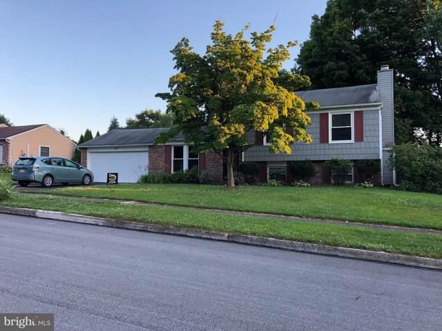 827 Briarwood Lane, CAMP HILL, PA 17011 (#PACB115464) :: Flinchbaugh & Associates