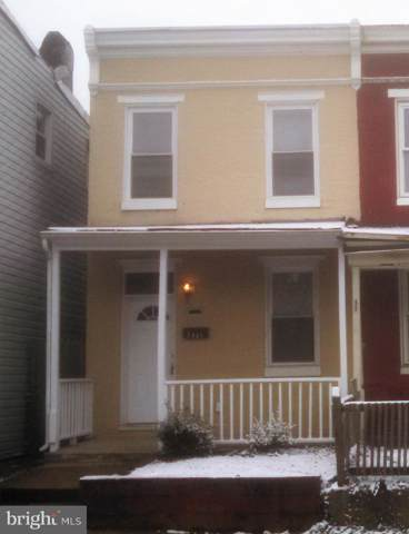 2621 Lehman Street, BALTIMORE, MD 21223 (#MDBA476656) :: Homes to Heart Group