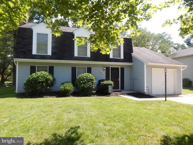 10471 Fair Oaks, COLUMBIA, MD 21044 (#MDHW267324) :: The Speicher Group of Long & Foster Real Estate