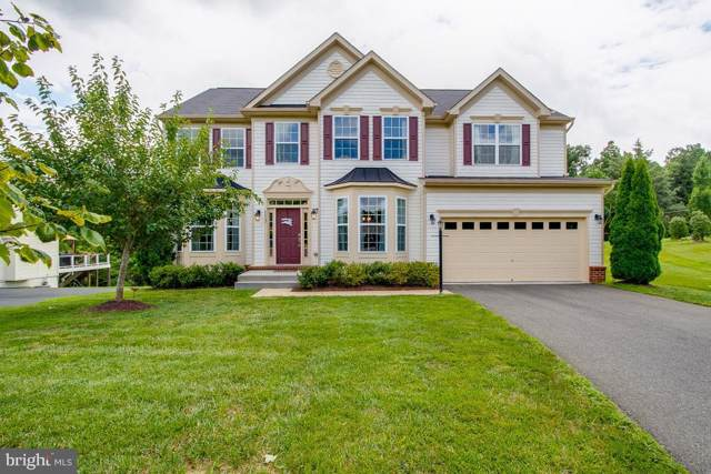 8637 Changing Leaf Terrace, BRISTOW, VA 20136 (#VAPW473954) :: AJ Team Realty