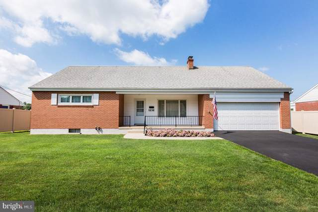 1232 Marie Avenue, EPHRATA, PA 17522 (#PALA136646) :: Bob Lucido Team of Keller Williams Integrity