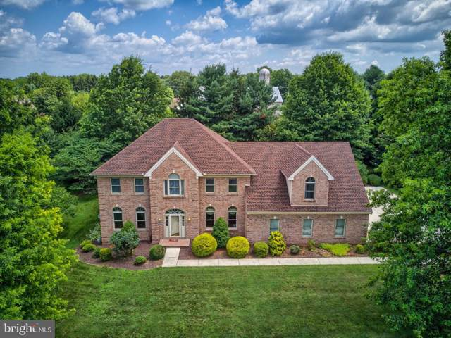 1340 Brittany Drive, YORK, PA 17404 (#PAYK121118) :: The Heather Neidlinger Team With Berkshire Hathaway HomeServices Homesale Realty