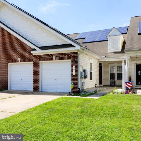 9022 Executive Club Drive, DELMAR, MD 21875 (#MDWC104272) :: Network Realty Group