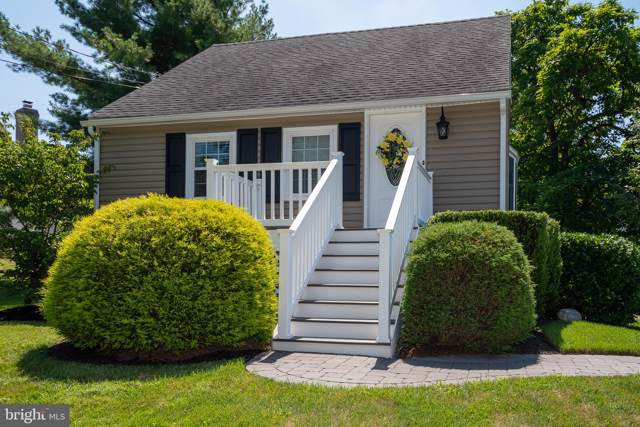 9707 Cross Road, PERRY HALL, MD 21128 (#MDBC465440) :: The Dailey Group