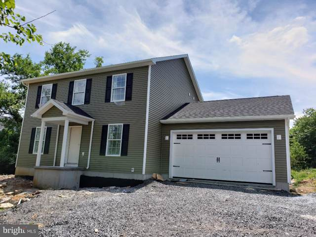 8574 Capri Court, WAYNESBORO, PA 17268 (#PAFL167034) :: The Heather Neidlinger Team With Berkshire Hathaway HomeServices Homesale Realty