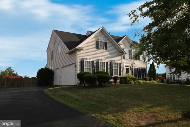 42031 Kudu Court, ALDIE, VA 20105 (#VALO390092) :: The Maryland Group of Long & Foster Real Estate
