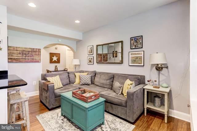 610 3RD Street SE #11, WASHINGTON, DC 20003 (#DCDC435182) :: Crossman & Co. Real Estate
