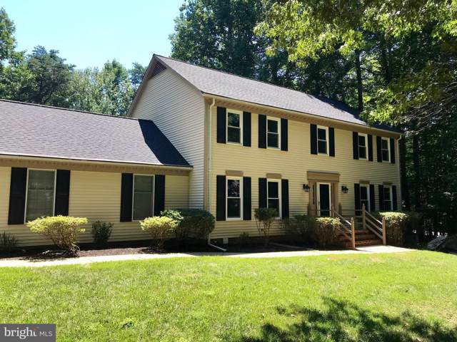 8217 Honeysuckle Road, MANASSAS, VA 20112 (#VAPW473964) :: Pearson Smith Realty