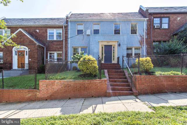 4809 3RD Street NW #1, WASHINGTON, DC 20011 (#DCDC435188) :: Crossman & Co. Real Estate