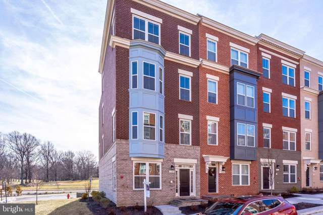 1963 Roland Clarke Place Place #25, RESTON, VA 20191 (#VAFX1077472) :: ExecuHome Realty