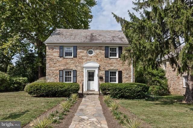 3606 Clarks Lane, BALTIMORE, MD 21215 (#MDBA476672) :: Colgan Real Estate