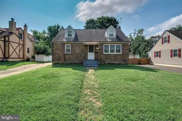 4225 Blair Mill Road, HATBORO, PA 19040 (#PAMC618060) :: Lucido Agency of Keller Williams