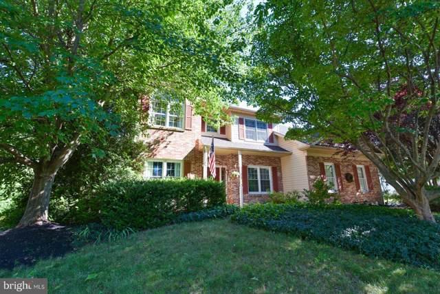 118 Sunrise Drive, NORTH WALES, PA 19454 (#PAMC618062) :: Jason Freeby Group at Keller Williams Real Estate
