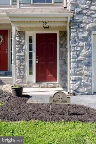 39 Tupelo Street, LITITZ, PA 17543 (#PALA136650) :: John Smith Real Estate Group