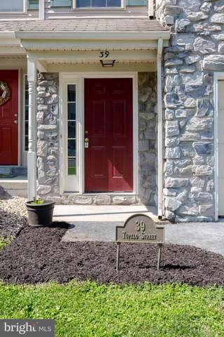 39 Tupelo Street, LITITZ, PA 17543 (#PALA136650) :: The Craig Hartranft Team, Berkshire Hathaway Homesale Realty