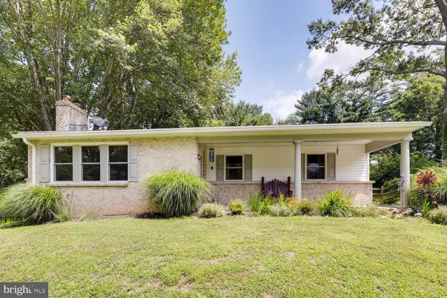 6713 Carroll Highlands Road, SYKESVILLE, MD 21784 (#MDCR190360) :: AJ Team Realty
