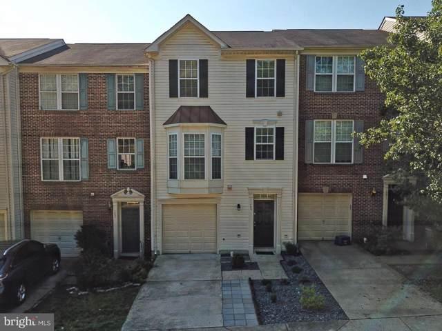 1269 Corbett Place, WOODBRIDGE, VA 22191 (#VAPW473982) :: RE/MAX Cornerstone Realty