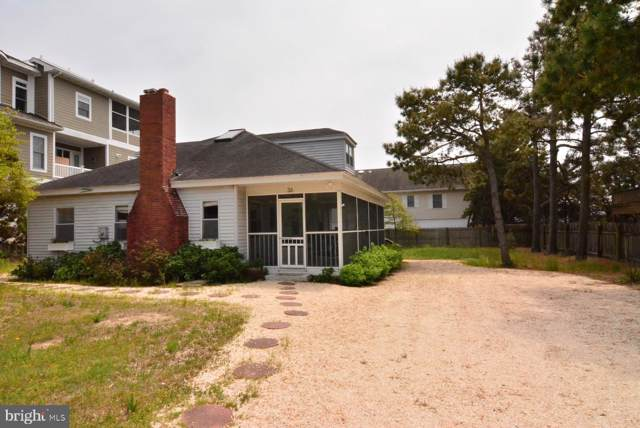 36 Collins Street, DEWEY BEACH, DE 19971 (#DESU144184) :: The Dailey Group