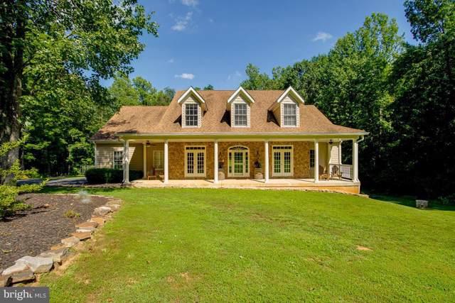 9465 Breezewood Lane, CULPEPER, VA 22701 (#VACU139034) :: The Licata Group/Keller Williams Realty