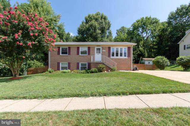 3954 Deer Court, WOODBRIDGE, VA 22193 (#VAPW473994) :: Pearson Smith Realty