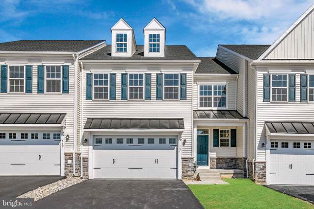 438 Lee Place Homesite #70, EXTON, PA 19341 (#PACT484328) :: The John Kriza Team
