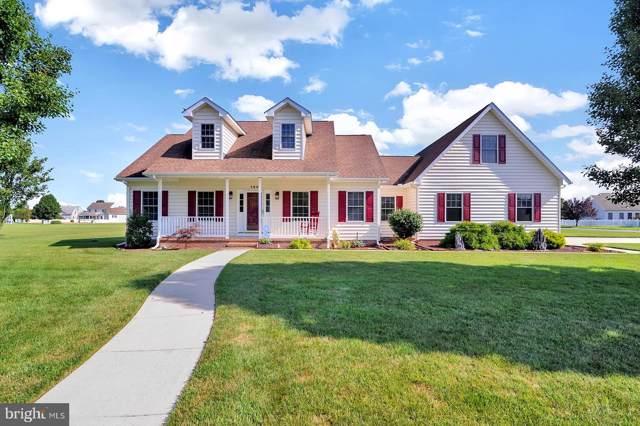 129 Zirconia Road, DOVER, DE 19901 (#DEKT230732) :: Blackwell Real Estate