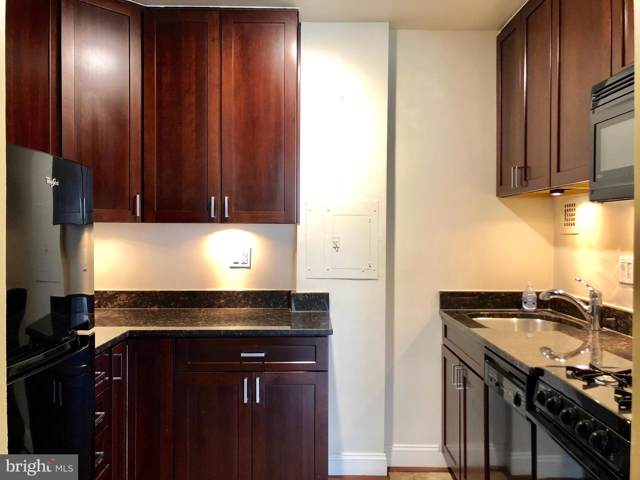 1021 Arlington Boulevard #706, ARLINGTON, VA 22209 (#VAAR152316) :: The Washingtonian Group