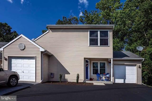 9113 Joyce Lane, HUMMELSTOWN, PA 17036 (#PADA112656) :: Flinchbaugh & Associates