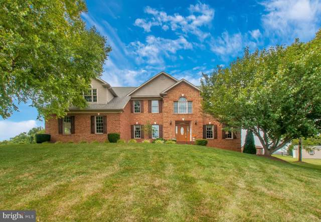 5336 Hollow Tree Lane, KEEDYSVILLE, MD 21756 (#MDWA166460) :: The Bob & Ronna Group