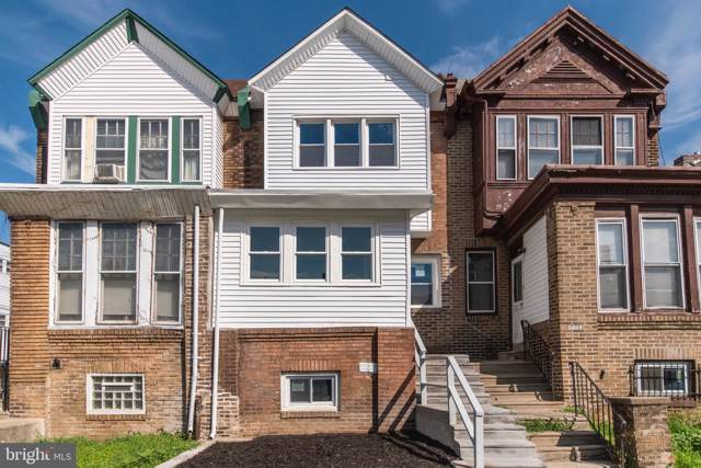 5443 Florence Avenue, PHILADELPHIA, PA 19143 (#PAPH816380) :: ExecuHome Realty