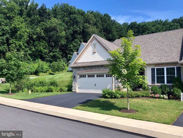 1300 S Red Maple Way, DOWNINGTOWN, PA 19335 (#PACT484332) :: John Smith Real Estate Group