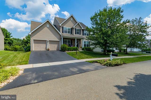 4 Radence Lane, WEST GROVE, PA 19390 (#PACT484334) :: ExecuHome Realty