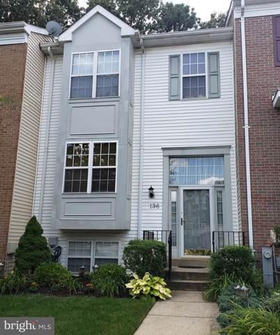 136 Pinecove Avenue, ODENTON, MD 21113 (#MDAA407038) :: Bob Lucido Team of Keller Williams Integrity
