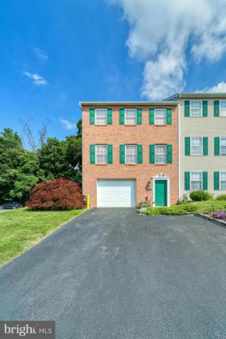 2242 North Point Drive, YORK, PA 17406 (#PAYK121134) :: LoCoMusings