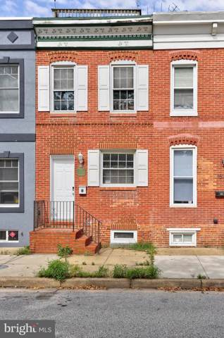 1314 S Highland Avenue, BALTIMORE, MD 21224 (#MDBA476702) :: Arlington Realty, Inc.