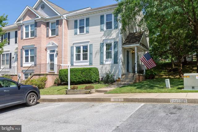 1013 Oak View Drive, MOUNT AIRY, MD 21771 (#MDFR250194) :: RE/MAX Plus