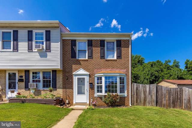 31 E Orndorff Drive, BRUNSWICK, MD 21716 (#MDFR250196) :: ExecuHome Realty