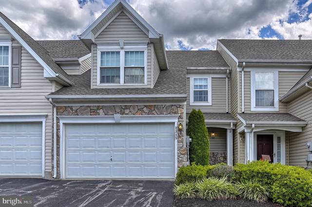 2345 Slater Hill Ln E, YORK, PA 17406 (#PAYK121142) :: The Dailey Group