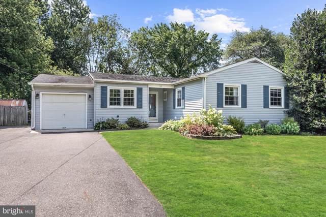 28 Crider Avenue, MOORESTOWN, NJ 08057 (#NJBL351958) :: Jim Bass Group of Real Estate Teams, LLC