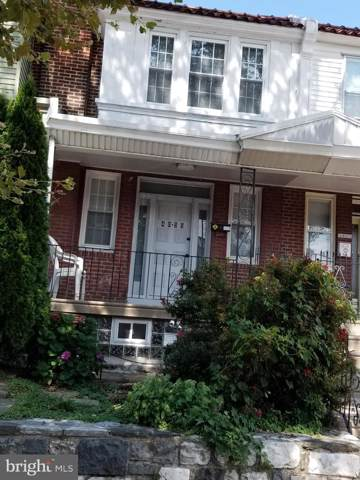 4055 Aldine Street, PHILADELPHIA, PA 19136 (#PAPH816404) :: ExecuHome Realty