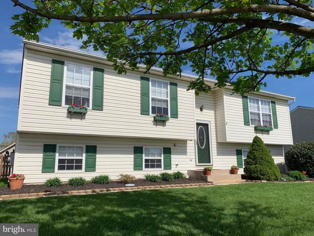 221 Roth Avenue, TANEYTOWN, MD 21787 (#MDCR190372) :: The Daniel Register Group