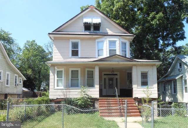 3908 Boarman Avenue, BALTIMORE, MD 21215 (#MDBA476734) :: The Gold Standard Group