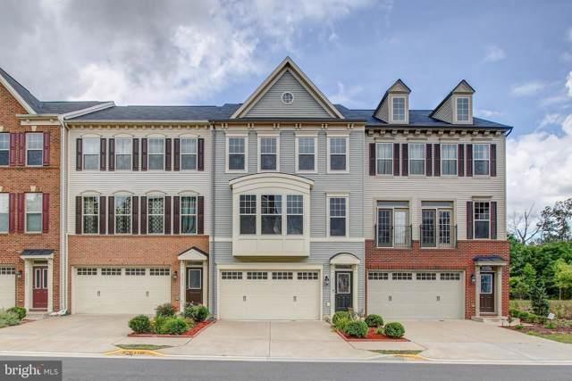 25315 Wakestone Park Terrace, CHANTILLY, VA 20152 (#VALO390116) :: Stello Homes