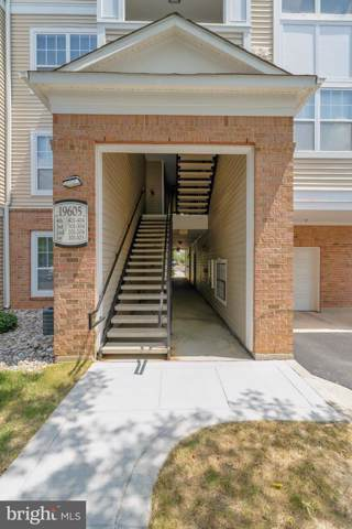 19605 Galway Bay Circle #402, GERMANTOWN, MD 20874 (#MDMC669896) :: Blue Key Real Estate Sales Team